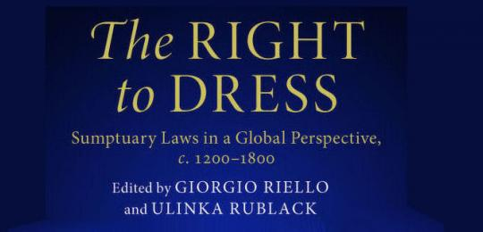 Rublack: Right to Dress