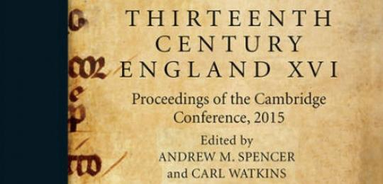 Spencer Watkins: Thirteenth Century
