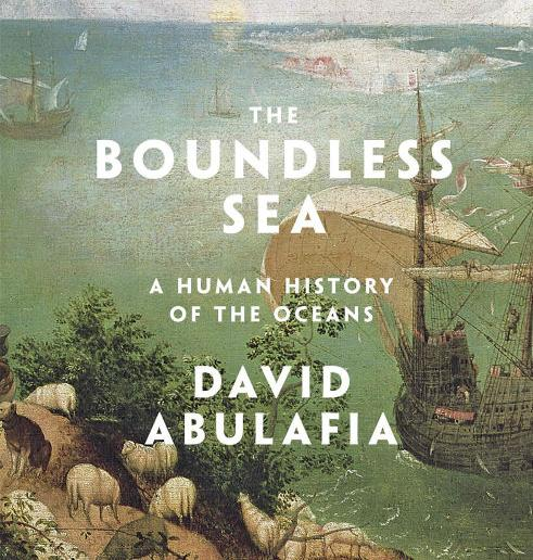 Abulafia - Boundless Sea