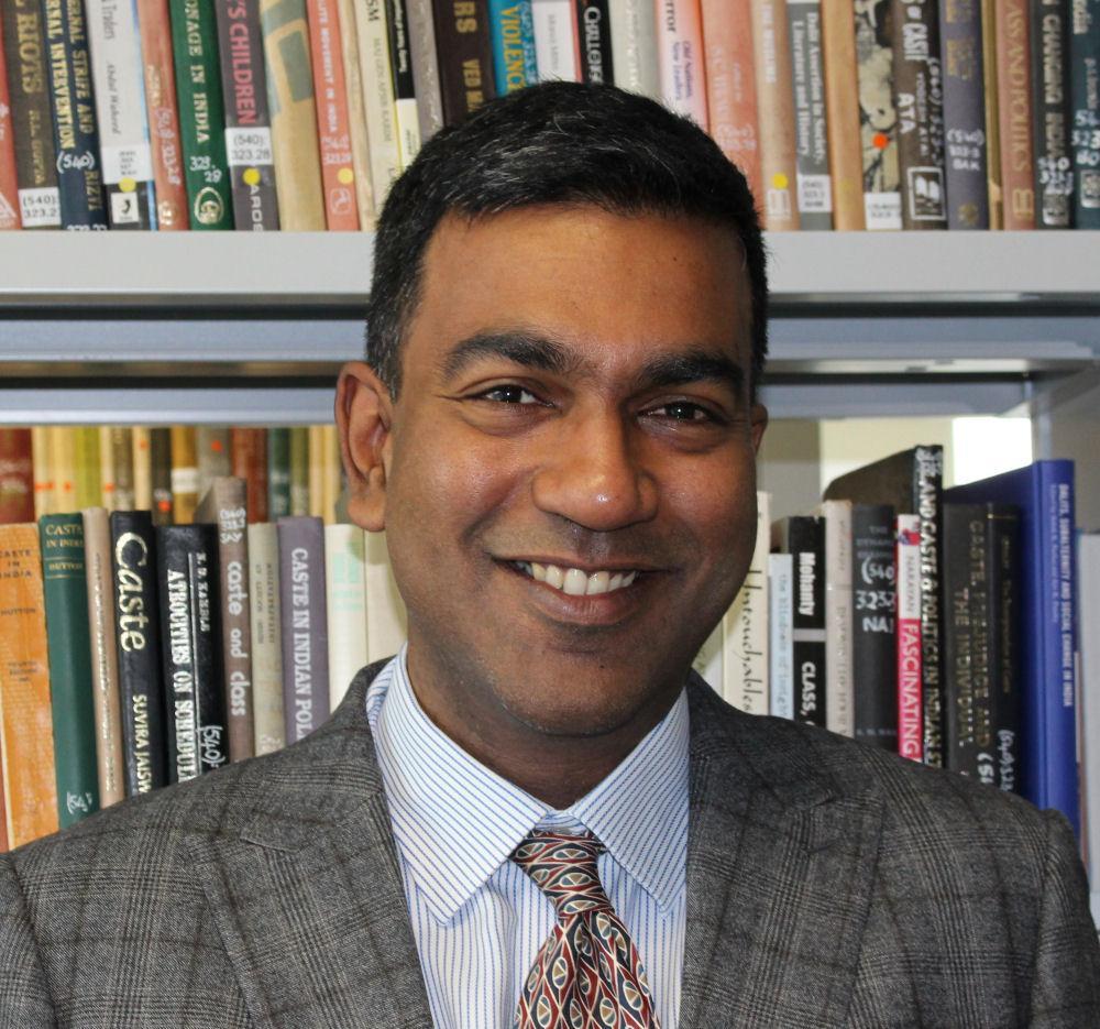 Professor Sujit Sivadundaram